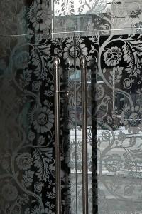 Пескоструйная обработка стекла в Курске на заказ l03