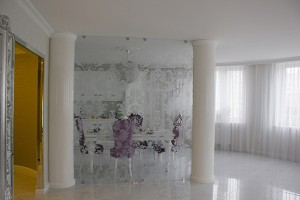Пескоструйная обработка стекла в Курске на заказ l05