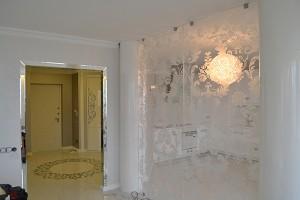 Пескоструйная обработка стекла в Курске на заказ l06