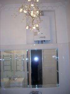 Зеркала - изготовление и монтаж в Курске 53