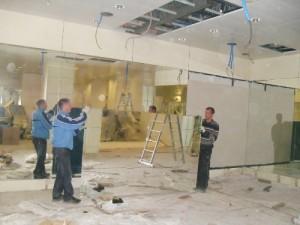 Зеркала - изготовление и монтаж в Курске 61
