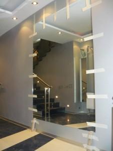 Зеркала - изготовление и монтаж в Курске 63