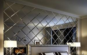 Зеркальная плитка в Курске на заказ l10